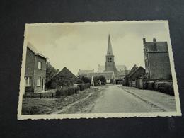 Belgique  België ( 1918 )   Desschel   Dessel  Hofstraat - Dessel