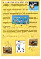 """Très Rare Car Perso : """" LA PETANQUE """" Sur Document A4 1er Jour De 2012. 2 X N° YT 4684. Parfait état. FDC - Bowls"""