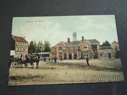 Belgique  België ( 1923 )   Wavre   Waver   Gare   Station  Statie - Wavre