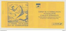 Carnets Marianne Du 14 Juillet ,N° 3419 C 3, 10 Timbres - Libretti
