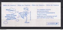 Carnets Marianne Du 14 Juillet ,N° 3419 C 8, 10 Timbres - Carnets