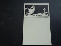 Illustrateur ( 1939 )  Pas Signée  - Arm Vlaanderen -  A. VVK V. - Illustrators & Photographers