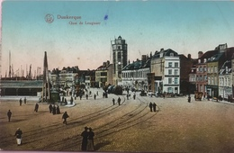 (2306) Dunkerque - Quai De Leugnaer - Dunkerque