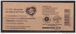 Carnets Marianne De Baujeard N° 4197 C 10 - Carnets