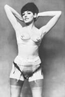 Nu- Pin Up - Erotisme ; Photographie En Noir Et Blanc Vers 1960 - Fine Nude Art (1941-1960)