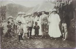 (2317) Lulenga - Prince Léopold - La Mission Des Pères Blancs - Zambia