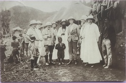 (2317) Lulenga - Prince Léopold - La Mission Des Pères Blancs - Zambie