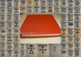 Collection Allemagne BDR - Album Et Pages SAFE - 1952/73 - Neufs ** En Majorité - Allemagne