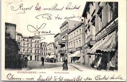 Allemagne - BADE WURTEMBERG - HIRSCHBERG Schulzenstrasse. - Deutschland