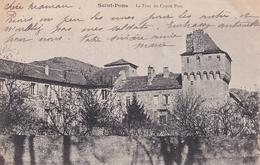 Saint Pons La Tour Du Comte Pons - Other Municipalities