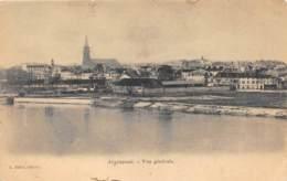 VAL D'OISE  95  ARGENTEUIL - VUE GENERALE - Argenteuil