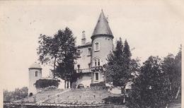 Ondres Chateau De La Roque Façade Sud - Other Municipalities