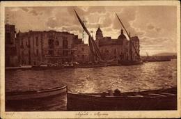 Cp Napoli Neapel Campania, Marina - Italia