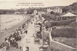 VAL ANDRE  La Plage, Côté Nord - Otros Municipios