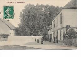 PAYNS - La Gendarmerie - Altri Comuni