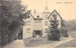 Gedinne - Château Du Rot - Ed. Maurice Bodart - Gedinne