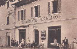 """BORGO S.LORENZO - FIRENZE - RISTORANTE """"CARLINO"""" - INSEGNA PUBBLICITARIA BIRRA PASZKOWSKI - ANIMATISSIMA - Firenze (Florence)"""
