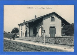 28 EURE ET LOIR - FRETIGNY La Gare De Brétigny-Montlandon (voir Descriptif) - Altri Comuni