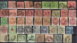 DO 15429 LOT OUD DUITSLAND ZIE SCAN 2DE KEUZE - Sammlungen (ohne Album)