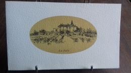 CHAGNY -(71) Domaine(viticole) De La Folie à Chagny En Bourgogne.(02-S51.19) - Chagny