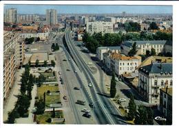 CHALON SUR SAONE (71) - Avenue Nicéphore Niepce - Chalon Sur Saone