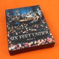 Coffret 5 DVD   Six Feet Under    Saison 3  (2004) - DVD's