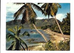SEYCHELLES---ISLANDES  BELOMBRE--voir 2 Scans - Seychelles