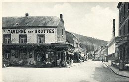 Han Sur Lesse  Rue Des Grottes - Belgique