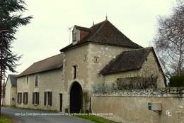 La Celle-Saint-Avant (37)- Hostellerie De La Verdinière (Edition à Tirage Limité) - Francia