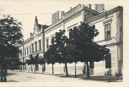 Postcard RA011879 - Srbija (Serbia) Vrsac (Versec / Versecz) - Serbien