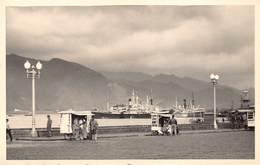 España Spain Spanje  Tenerife Santa Cruz ?  Tarjeta De Foto   Comercio   Barry 3730 - Tenerife