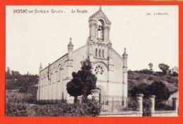 Nw733 PESSAC-sur-DORDOGNE 33-Gironde Le TEMPLE 1910s à LAGARDE Port-Sainte-Marie / LAMBERT - Pessac