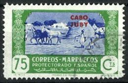 Cabo Juby Nº 148 En Usado - Cape Juby