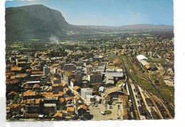 ANNEMASSE - La Ville Et Le Mont Salève - Annemasse