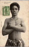 AFRIQUE --  CONGO Français - Type Bakouni - Congo Français - Autres