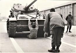 Rare Lot De 11 Photos Véritables 9 X 12.5 Cm Stage Commando Troupes Aéroportées - 1939-45