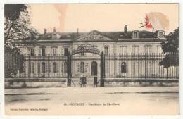 18 - BOURGES - Etat-Major De L'Artillerie - NG 68 - Bourges