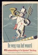 Bijenkorf - Den Haag - 1947 Stempel - Marcophilie