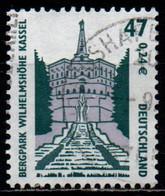 2001 Germania Federale - Usato / Used - N. Michel 2176 - Usati