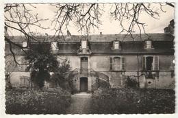 16 - MANSLE - Château De Goué - Façade Sur Le Parc - Elgé 10587 - Mansle
