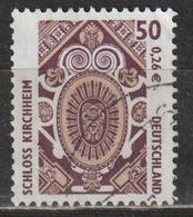 2001 Germania Federale - Usato / Used - N. Michel 2210 - Usati