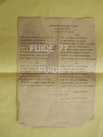 @ Paroles Chanson. ARRIVEE DES AMERICAINS A PARIS 1917 Part Andrée LEFEVRE Sur L'air De L'Anatomie , 1914 1918 @ - 1914-18