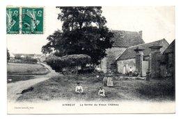 Vinneuf La Ferme Du Vieux Chateau - Otros Municipios