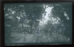 Negatif Photo Ancienne Afrique - Afrique