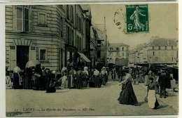 LAGNY Le Marché Des Paysannes ND 23 - Lagny Sur Marne