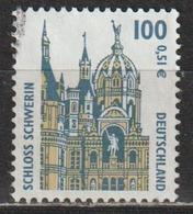 2001 Germania Federale - Usato / Used - N. Michel 2156 - Usati