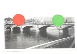 LIEGE - Pont Des Arches Vers 1880...1890 - Photo 13 X 18 Cm  (b272) - Places