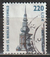2001 Germania Federale - Usato / Used - N. Michel 2157 - Usati