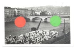 LIEGE - Pont De La Boverie Vers 1920 - Photo 13 X 18 Cm  (b272) - Places