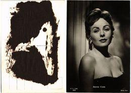 CPA AK Jeanne Crain Warner Bros FILM STAR (610046) - Actores